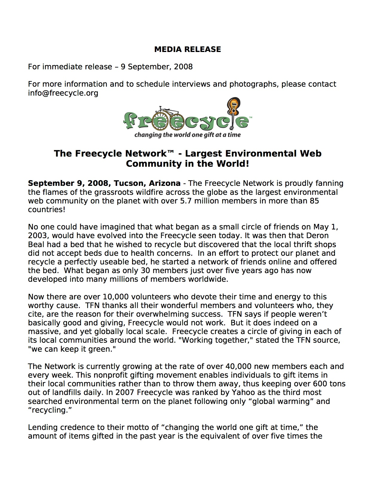 08-09-09 Freecycle press release.jpg